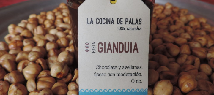 Pasta Gianduia